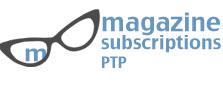 Magazine Subscriptions PTP Logo