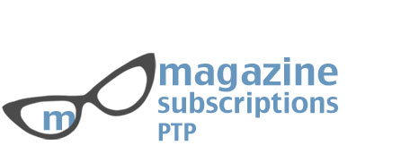 Magazine Subscriptions PTP Mobile Retina Logo